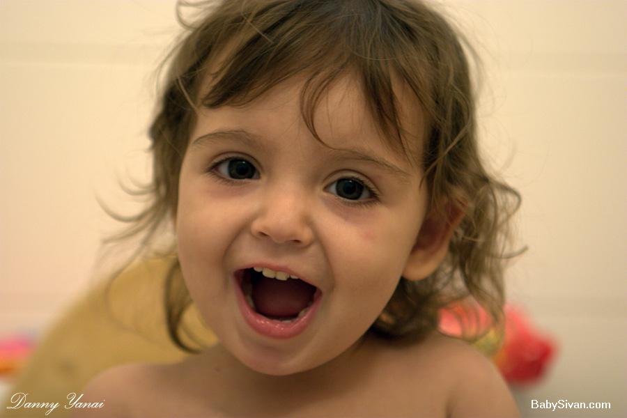 סיון בת ה-3 זקוקה להשתלת מח עצם - פניה באתר LaIsrael